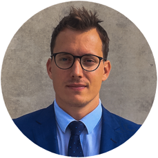 profile picture of Alfred Traub, Global AddOn® Manager