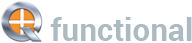 Logo Q functional