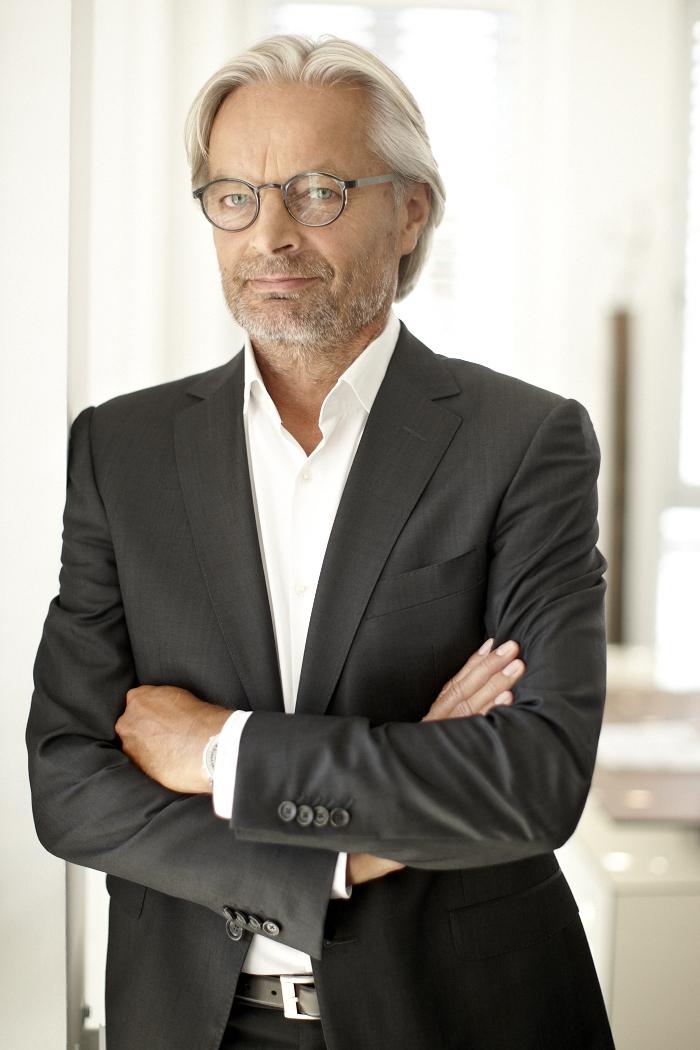 Rüdiger Dworschak, Gründer und geschäftsführender Gesellschafter von 1stQ