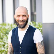 Portrait Jens Müller - neue Lebensqualität dank Intraokularlinsen